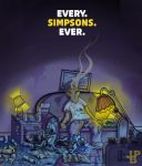Every. Simpsons. Ever. by GreenYosh