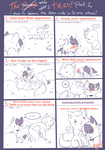 The Bunny's Tales  Part 2 | Being an Alpha | by DeadlyZumi