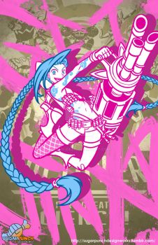 Get Jinxed by a-bad-idea