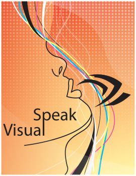 Speak Visual v2 by jrbamberg
