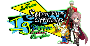 Super firmas officiales by charrytaker