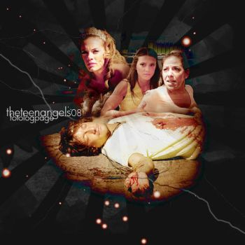 1O 'almost angels' 2nd season by hoyquieroquemeedites