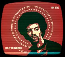 GIL SCOTT-HERON by neopren