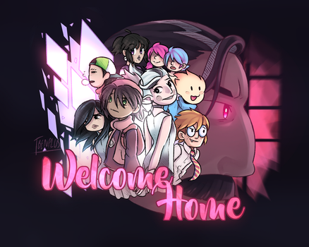 Welcome Home by BenPlus