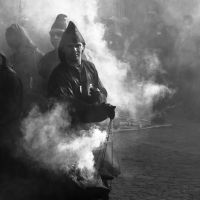 Incense by SantiBilly