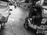 Tacloban Streets by mabbster