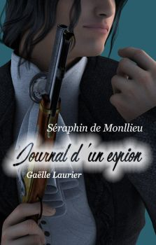 Journal d'un espion by GaelleLaurier