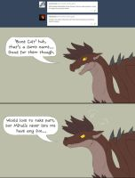 Ask a Monster - 26 by SylxeriaGuardian