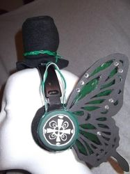 Magnet Gumi Headphones by AddictOutfitters
