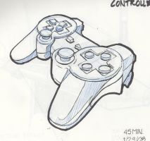 Design Drawing 2 by LouieD0g