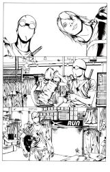 Page something or other inks by MUFC10