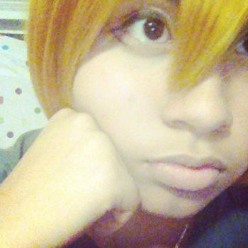 Bored Armin Me by XXRobinRavenXX