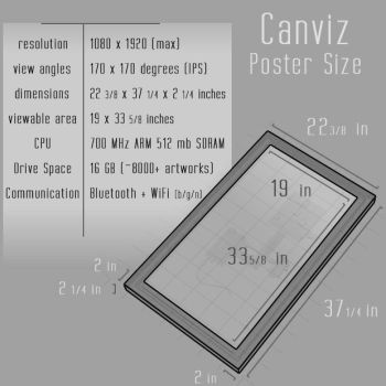 Canviz 39 by canvizisart