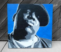 Notorious B.I.G. by AwardTour