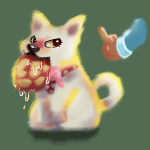 20180603 Dog Doodle02 by w22986703