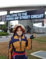 Welcome to F1 by iwahoshi