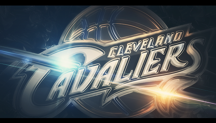 Cavs by AikoGFX