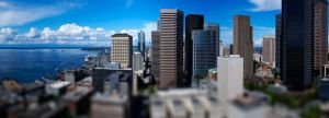 Efeito Tilt Shift by DiegoLopesEsteves