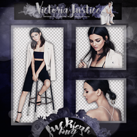 Pack Png: Victoria Justice #288 by MockingjayResources
