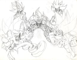 Sketch Preview - Midnight Hour (part 1) by THEATOMBOMB035