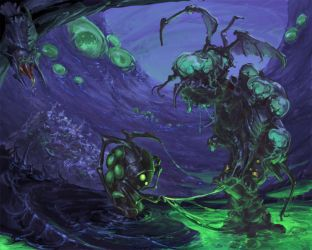 Baby Abathur by Phill-Art