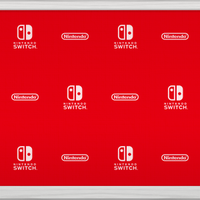 Nintendo Switch stamps by Rosemoji