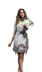 Far Cry 5 Character Faith Seed png by mintmovi3
