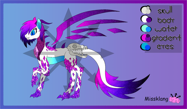 (CLOSED) SGP Adoptable (Auction) (UPDATED) by Missklang