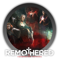 Remothered Tormented Fathers - Icon by Blagoicons