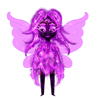 Raffle Event: P.Galafuse (CLOSED) by Kavtanical-Garden