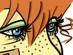 Freckles by Froggy-Spaztastic