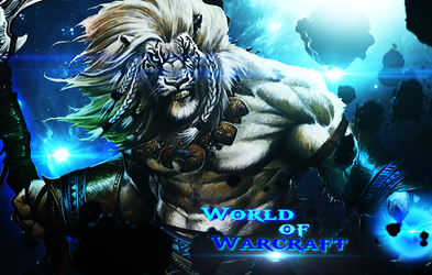 World of warcraft by IIIcarus