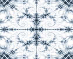 Fractal 002 Pixie Dust by aperson