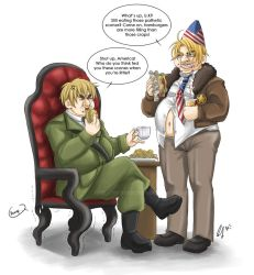 APH - TOP obesity countries by mandachan