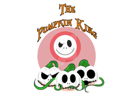 The Pumpkin King by TexacoPokerKitty