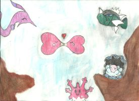 Being In Luvdisc by Purdy26