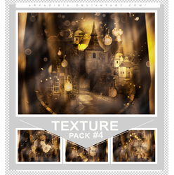 Texture Pack #4 by arkadisia