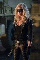 black canary (Sara lance) hypnosis rp by AstroGoldenBadger