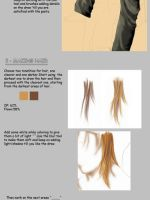 Tutorial Hair-dress by Aziell