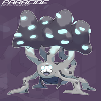 ??? Paracide by SteveO126
