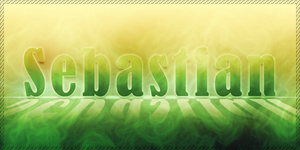 Sebastian Banner by Lateralus138