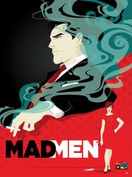 Cigarettes, Lawnmowers, and Mad Men by MikeMahle