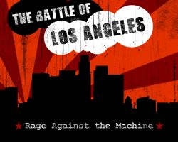 The Battle of Los Angeles by boding-bunny