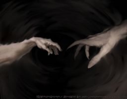 ..tHe..seCoNd.. .ToUch.. by Anotheroutsider