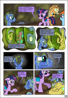 Swarm Rising page 30 by ThunderElemental