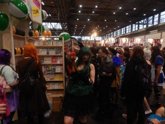 Leipziger Buchmesse 2015 - 38 by Daruo