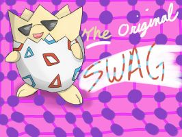 Swag at its best by Lunaoverthecow