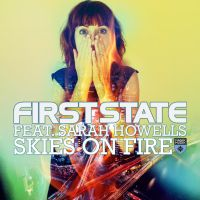 First State - Skies On Fire by DeGraafCreativity