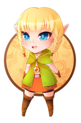 Linkle by Prinnia