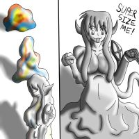 Experiments continue P.2 by DoodleDowd